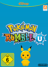 Pokémon Rumble U eShop cover (WCNP)