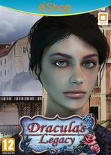 Dracula's Legacy eShop cover (AGJP)