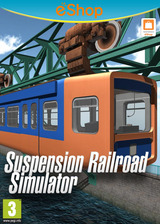 Suspension Railroad Simulator eShop cover (AS3P)