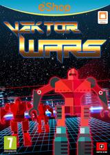Vektor Wars eShop cover (AVWP)
