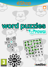 Word Puzzles by POWGI eShop cover (AW2P)