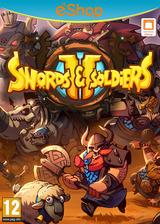 Swords & Soldiers II eShop cover (BS2P)