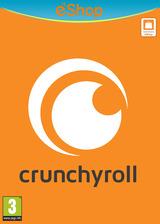 Crunchyroll eShop cover (HRLP)