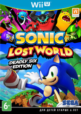 Sonic Lost World WiiU cover (ASNP8P)