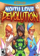 Noitu Love: Devolution eShop cover (AKLE)