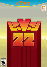 Level 22 eShop cover (AL2E)