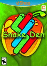 Snake Den eShop cover (ASDE)