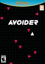 AVOIDER eShop cover (AVRE)