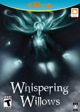 Whispering Willows eShop cover (AWWE)