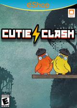 Cutie Clash eShop cover (BC8E)