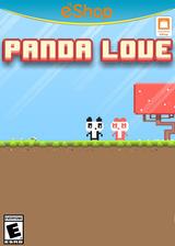 PANDA LOVE eShop cover (BLBE)
