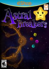 Astral Breakers eShop cover (BS6E)
