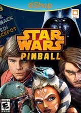 Star Wars Pinball eShop cover (WA2E)