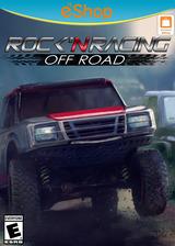 Rock 'N Racing Off Road eShop cover (WAEE)