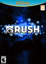 RUSH eShop cover (WCFE)