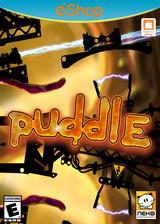 Puddle eShop cover (WDLE)
