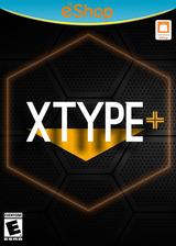 XType+ eShop cover (WEXE)