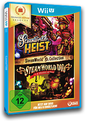 SteamWorld Collection WiiU cover (AJ8PVW)