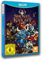 Shovel Knight WiiU cover (WKNPAY)