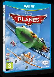Disney Planes WiiU cover (APAZ4Q)