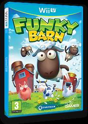 Funky Barn WiiU cover (AFBPGT)