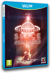 Affordable Space Adventures eShop cover (AFSP)
