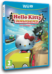 Hello Kitty Kruisers WiiU cover (AHKPYM)