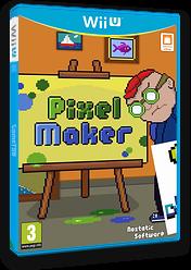 PixelMaker eShop cover (AHYP)