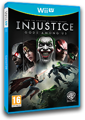 Injustice:Gods Among Us WiiU cover (AJSPWR)