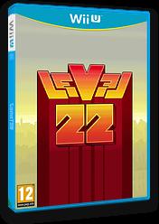 Level 22 eShop cover (AL2P)