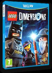LEGO Dimensions WiiU cover (APZPWR)