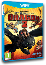 How to Train Your Dragon 2 WiiU cover (ATDPVZ)