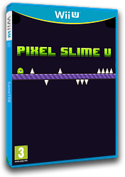 PIXEL SLIME U eShop cover (AUPP)