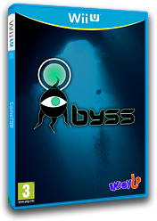 Abyss eShop cover (AVKP)