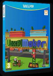 VoxelMaker eShop cover (AVMP)