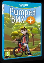Pumped BMX + eShop cover (BPBP)
