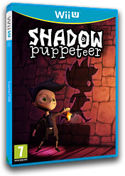 Shadow Puppeteer eShop cover (BPWP)