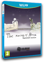The Rivers of Alice:Extended Version eShop cover (BRAP)
