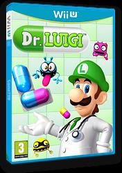Dr. Luigi eShop cover (WAQP)