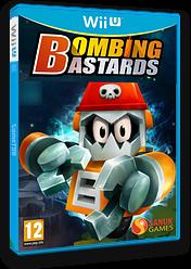 Bombing Bastards eShop cover (WBXP)