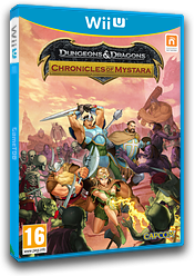 Dungeons & Dragons - Chronicles Of Mystara eShop cover (WDDP)