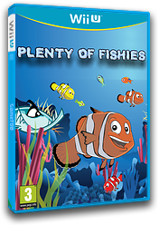 Plenty of Fishies eShop cover (WFPP)