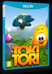 Toki Tori eShop cover (WKRP)