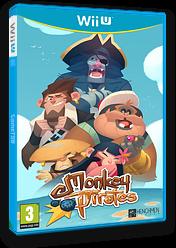Monkey Pirates eShop cover (WMPP)