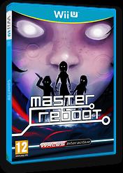 Master Reboot eShop cover (WMRP)