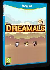 Dreamals eShop cover (WRLP)