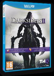 Darksiders II WiiU cover (AD2P78)
