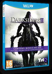 Darksiders II pochette WiiU (AD2P78)