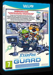 Star Fox Guard WiiU cover (BWFP01)