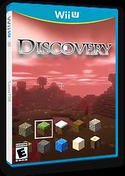 Discovery eShop cover (ADUE)